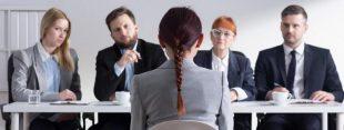 اهمیت زبان بدن در مصاحبه شغلی | طرز نشستن در مصاحبه کاری | زبان بدن در مصاحبه سفارت