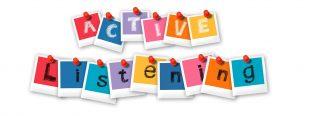 مهارت گوش دادن | گوش دادن فعال | هنر خوب گوش دادن | چگونه مهارت گوش دادن را تقویت کنیم؟